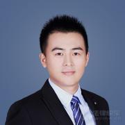 上海律師-趙世明