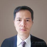 成都律师-范斌