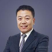濟南律師-王濤