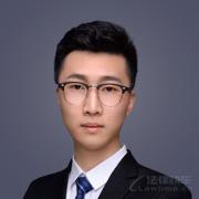 臺州律師-黃煒罡