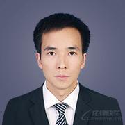 武汉律师-李蛟