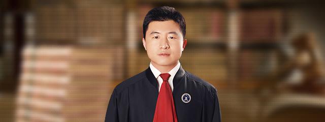 濰坊律師-昌洪偉