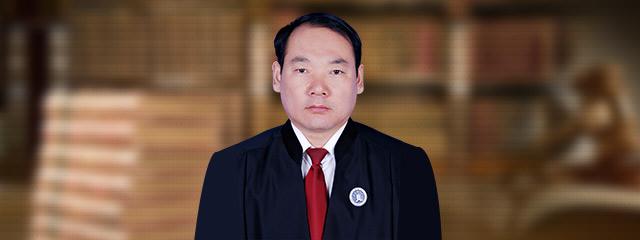 朝阳律师-于洪