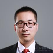 常州律师-曹兆飞