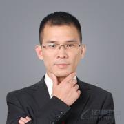 宁波律师-温作团