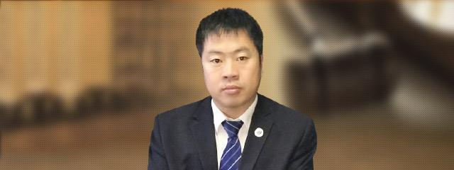 包头律师-郭志杰