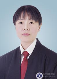 蒋锡爱律师