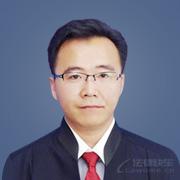 赵东阳律师
