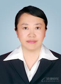 张丽丽律师