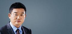 惠州律師-王健