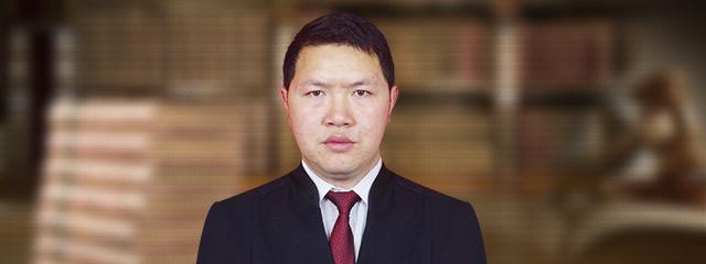 昭通律師-吳家江