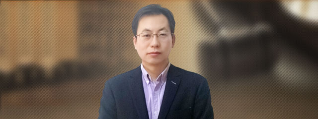 牡丹江律師-趙哲