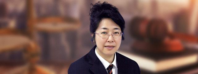 牡丹江律师-王波