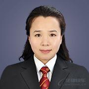 大庆律师-李侠
