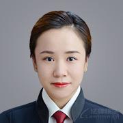 哈尔滨律师-陈宝雯
