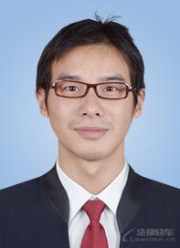 桂文涛律师