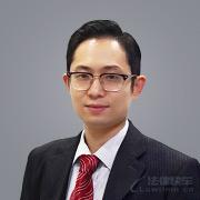 陆沛林律师