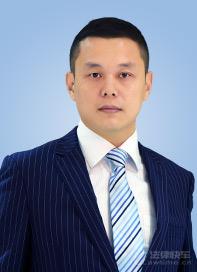 李旭峰律師
