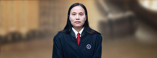 南寧律師-楊華