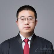 宿迁律师-姜超