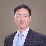 宿迁律师-沭阳李钊
