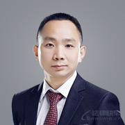 贵阳律师-朱飞