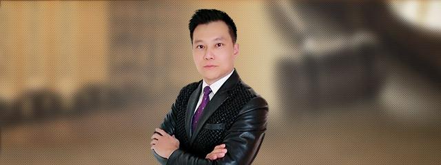 铜陵律师-陈勇