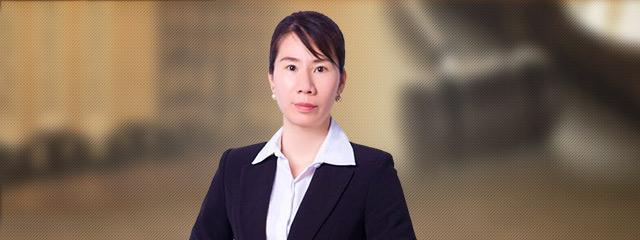 桂林律师-骆燕