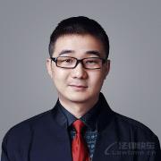 广州律师-李振民