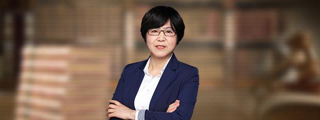 宁波律师-张晓娟