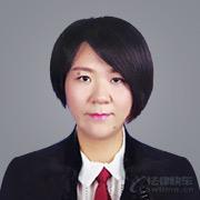海口律師-蔣征征