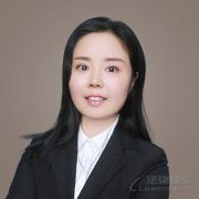 重庆律师-廖觅