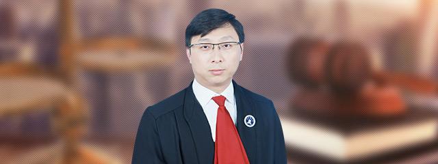 铜川律师-齐鹏