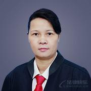 李杏娟律师
