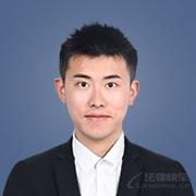 汪浩翔律师