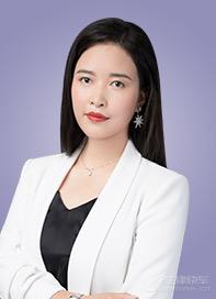 贾丹丹律师