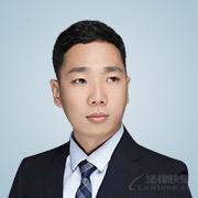 上海律師-于帥江