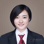 濟南律師-初婷婷