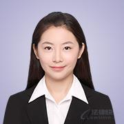 上海律师-汪国兰