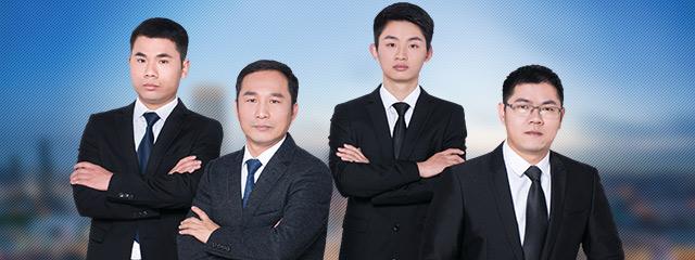 南昌律師-徐建榮