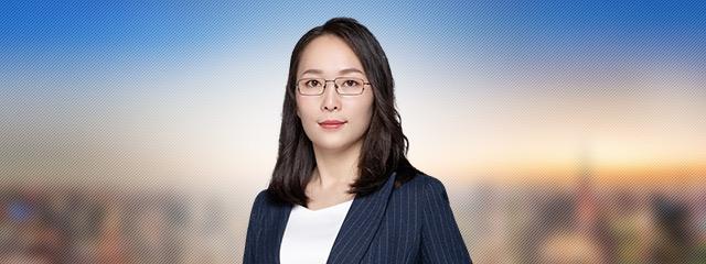 苏州律师-张茜茜