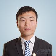 邯郸律师-侯印超