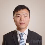 侯印超律師
