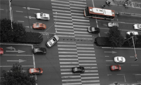新交通规则