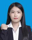 荆州律师-涂梦婷