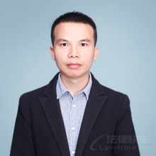 鄱阳县律师-刘强