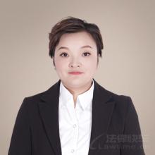 兰考县律师-李伟玲