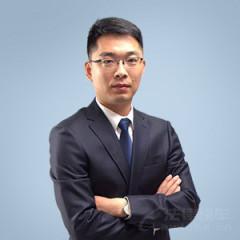 胶州律师-李鑫