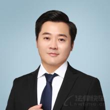 西青區律師-鐘磊