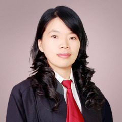 临海律师-陈萍